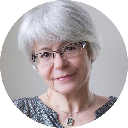 Ludmiła Kulikowska-Kubiak Kwalifikacje